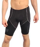 CEP Men's Dynamic + Triathlon Compression Shorts