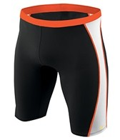 Nike Swim Team Splice Jammer