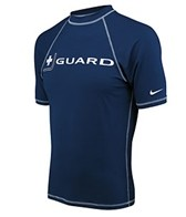 Nike Swim Lifeguard Men's Guard T-Shirt