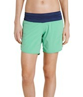 Oiselle Women's Long Roga 6 Shorts