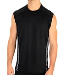 Sporti Men's Sleeveless Rashguard