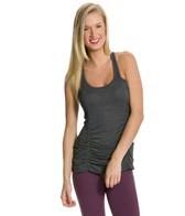 Beyond Yoga Women's Racerback Drawstring Tank
