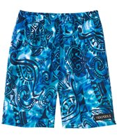 Tidepools Boys' Tonga Wonga Long Trunk (2-14yrs)