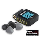 Fitness Technologies uWaterK7 Waterproof Digital PPL FM Radio