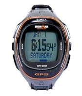 Timex Ironman Run Trainer S&D with Flex Tech HRM Sensor