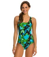 Waterpro Jasmine Fit Back Moderate Fitness Suit