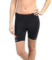 Castelli Women's Body Paint Donna Tri Short