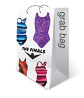 The Finals Super V-Back Swimsuit Grab Bag