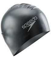 Speedo Long Hair Silicone Cap