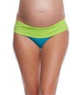 EQ Swimwear Maternity Brief