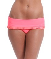 Seafolly Goddess Eva Skirted Bottom
