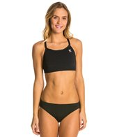 TYR Solid Durafast Diamondback Workout Bikini Swimsuit Set