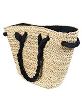 Sun N Sand Hatteras Oversized Shopper Straw Tote
