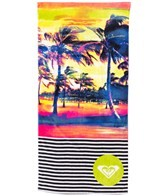 Roxy Swept Away Beach Towel