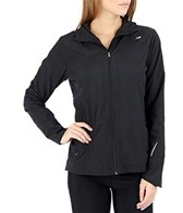 New Balance Women's Sequence Hooded Running Jacket