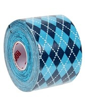Rock Tape Blue Argyle 2