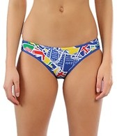 Sporti Sights of London Reversible Bottom
