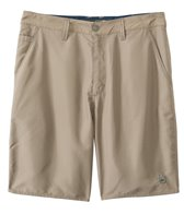 Quiksilver Waterman's Huntington Beach 3 Hybrid Short