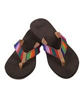 Reef Girls' Guatemalan Love Sandal