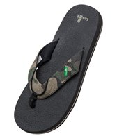 Sanuk Men's Beer Cozy Sandal