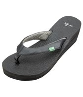 Sanuk Women's Yoga Mat Wedge Sandal