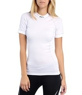 Craft Women's Active Crewneck Short Sleeve Base Layer