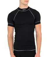 Craft Men's Active Crewneck Short Sleeve Base Layer
