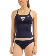 Finals Lifeguard Women's Guard H-Back Tankini Set