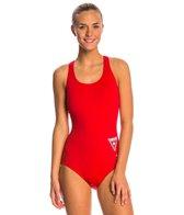 Finals Lifeguard Women's Guard Classic T-Back