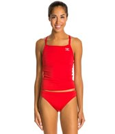 Finals Women's Endurotech H-Back Tankini