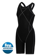 Dolfin Women's Platinum2 Knee Tech Suit