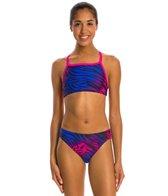 Waterpro Women's Fierce Two Piece Swimsuit Set