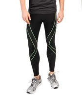 CW-X Men's Insulator Endurance Pro Running Tights