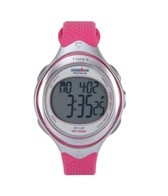Timex Ironman Women's Clear View 30-Lap Watch