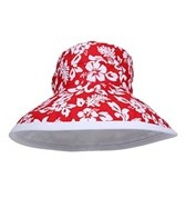 Wallaroo Women's Reversible Casual Traveler Hat