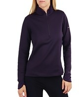 Columbia Women's I2O Fusion Running 1/2 Zip