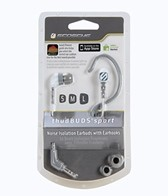Scosche thudBUDS Sport Earbuds