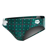 Zumo Irish Tartan Water Polo Brief