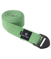 Hugger Mugger 6' Cotton Yoga Strap w/ Cinch