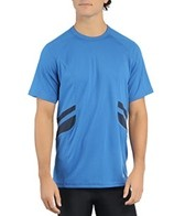 Alo Men's Capture Short Sleeve Yoga Tee
