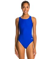 Dolfin Xtra Life Lycra Solid HP Back One Piece
