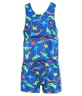 My Pool Pal Boys' Shark Flotation Swimsuit
