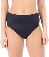 Magicsuit by Miraclesuit Solids Classic Brief Bikini Bottom