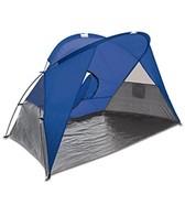 Picnic Time Cove Portable Sun/Wind Shelter