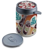 Picnic Time Can Cooler