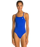 TYR Durafast Solid Thin-X Fit