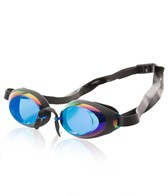 TYR Swedish Lo Pro Mirrored Goggles