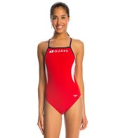 Speedo Guard Energy Back One Piece