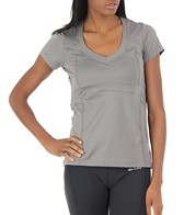 Sugoi Women's Verve Running Short Sleeve