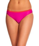 Speedo Hipster Bottom with Contrast